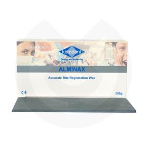 Product - ALMINAX WAX
