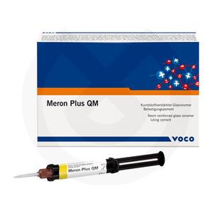 Product - MERON PLUS JERINGA QM