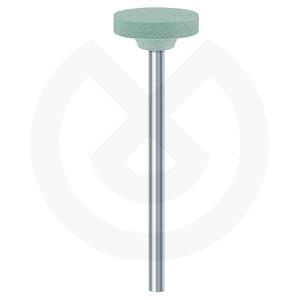 Product - ABRASIVO RUEDA PM DCB4.104.120 Ø 12mm L:2,5mm