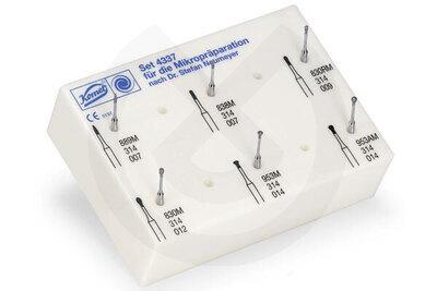 Product - FRESERO MICROPREPARACION