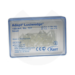 Product - CUÑAS LUCIWEDGE