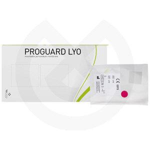 Product - PROGUARD LYO/BONE TWO LIOFILIZADA  25X25MM