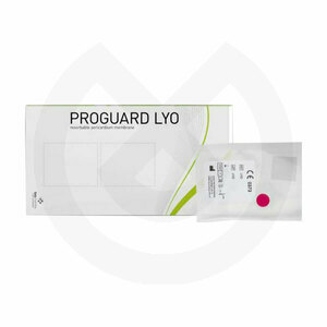 Product - BONE TWO PROGUARD 15X20MM