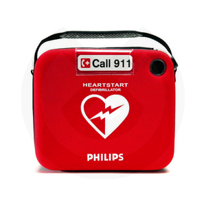 Product - FUNDA PROTECCION ANTI GOLPES ESTRECHA PARA DESFIBRILADOR HEART HS1