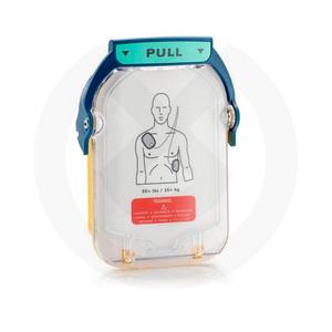 Product - CARTUCHO DE ELECTRODO ADULTO PARA DESFIBRILADOR HEART HS1