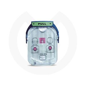 Product - CARTUCHO DE ELECTRODO INFANTIL PARA DESFIBRILADOR HEART HS1