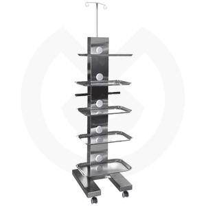 Product - KIT DE 5 BANDEJAS PARA EASYTRAY  465X315X20 MM