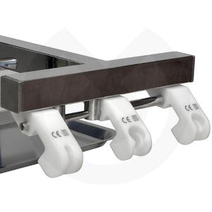 Product - ESTRUCTURA PORTA INSTRUMENTOS EN ACERO INOX PARA EASY TRAY
