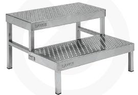 Product - ESCALERILLA OBSERVACIÓN 600X350X220(H)