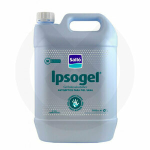 Product - IPSOGEL GEL MANOS 5L.