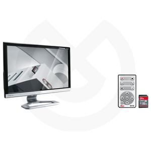 Product - ACCESORIOS LEICA: CONTROL REMOTO IVC II FULL HD 320 C/PILA