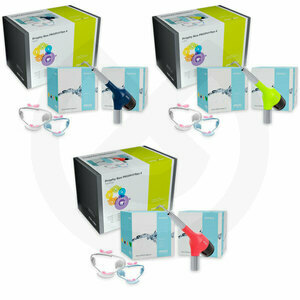 Product - AEROPULIDOR PROPHYFLEX 4 PROPHY BOX