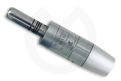 Product - MICROMOTOR NEUMATICO 181 M CONEXIÓN A ACOPLAMIENTO MULTIFLEX