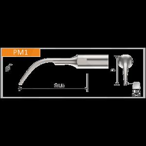 Product - INSERTO S2 (PARA MECTRON) DETARTRAJE
