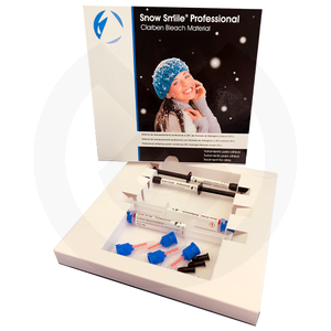 Product - SNOW SMILE PROFESSIONAL 2 PACIENTES