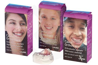 Product - CAVEX ORTHOTRACE