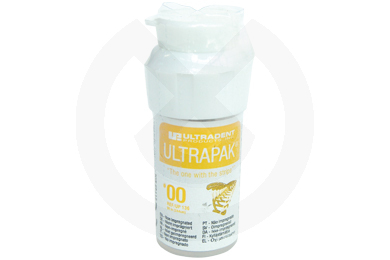Product - HILO ULTRAPAK N.00  AMARILLO