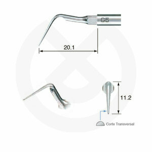 Product - PUNTA SCALER G5