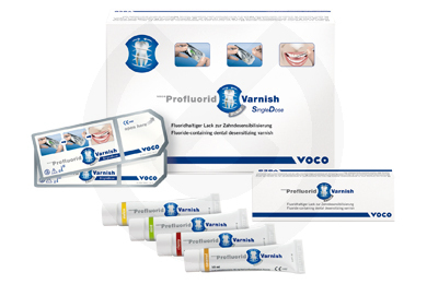 Product - PROFLUORID VARNISH