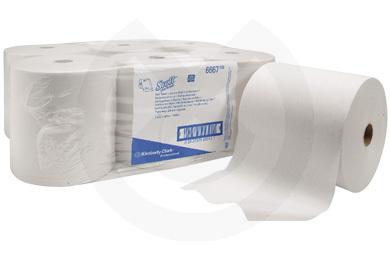 Product - TOALLAS SECAMANOS SCOTT