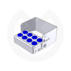Product - FRESERO PLUG IN 8 AZUL