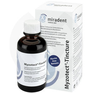 Product - MYZOTECT CURACIÓN HERIDAS