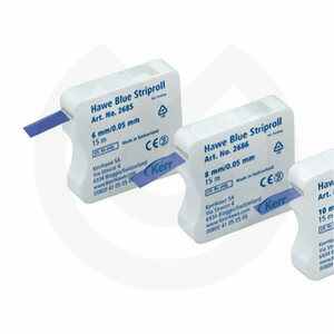 Product - HAWE BLUE STRIPROLL  8MM KERR