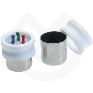 Product - MINI GRIPP BLANCO ACERO INOX