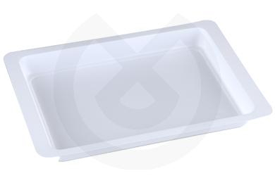 Product - BANDEJAS LISAS DESECHABLES 21x15x2,3 cm.