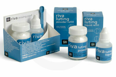 Product - RIVA LUTING