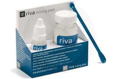 Product - RIVA LUTING PLUS
