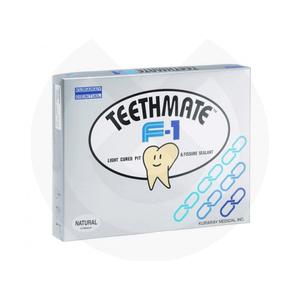Product - TEETHMATE F REPOSICIÓN OPACO