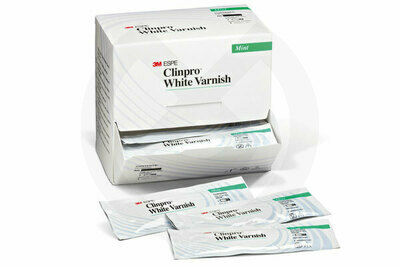 Product - CLINPRO WHITE VARNISH