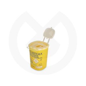 Product - CONTENEDOR AGUJAS SANI-PICK 0,6L