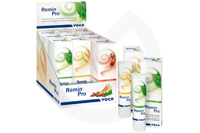 Product - REMIN PRO SURTIDO (12 TUBOS)