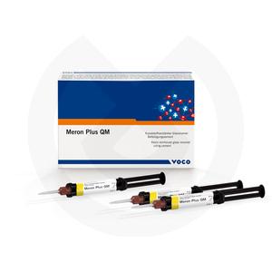 Product - MERON PLUS QM TRIPLE - 3 JERINGAS