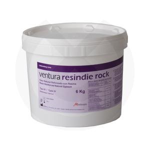 Product - RESINDIE ROCK 6 KG Tipo IV/4