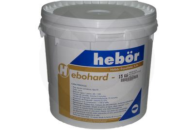 Product - HEBOHARD Tipo IV/4