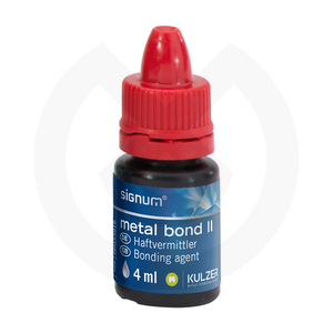 Product - SIGNUM METAL BOND II
