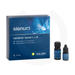 Product - SIGNUM CERAMIC BOND SET