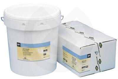 Product - ORTOGUIX-PLASTER ESCAYOLA PARA ORTODONCIA BLANCO NIEVE Tipo III/3