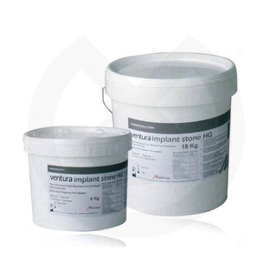 Product - VENTURA IMPLANT HG 6 KG. Tipo IV/4