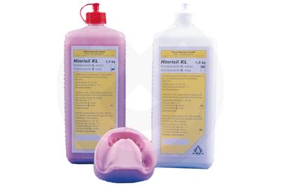 Product - SILICONA DUPLICAR HINRISIL 1kg.