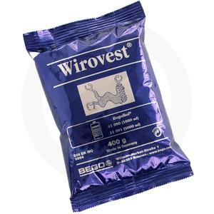 Product - WIROVEST POLVO REVESTIMIENTO