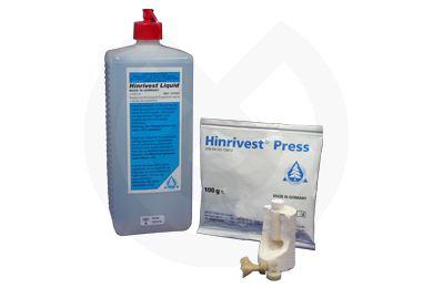Product - HINRIVEST PRESS