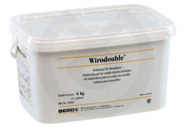 Product - WIRODOUBLE