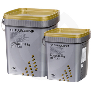 Product - GC FUJIROCK EP GOLDEN BROWN Tipo IV/4