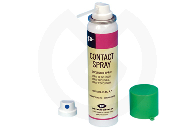 Product - CONTACT-SPRAY BOTE DE 75 ML. SPRAY VERDE
