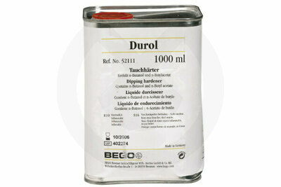 Product - DUROL ENDURECEDOR