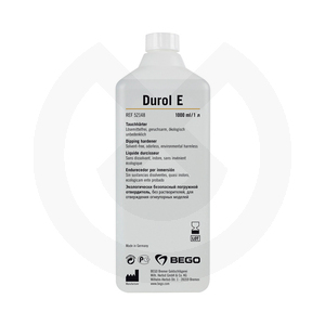 Product - DUROL E  ENDURECEDOR ECOLOGICO